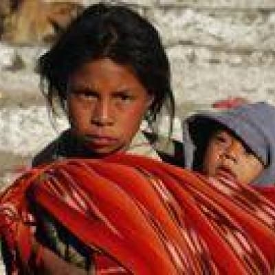A la rencontre des indiens et découverte de l'ambre du Chiapas