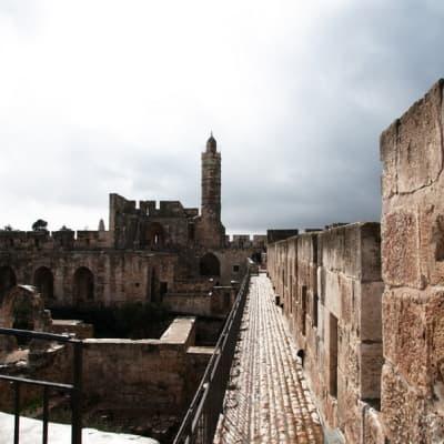Musée de la tour de David