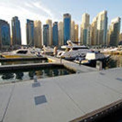 Visite de Dubaï