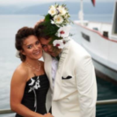 """Croisière lagunaire avec séance photos sur le """"Love Boat"""""""
