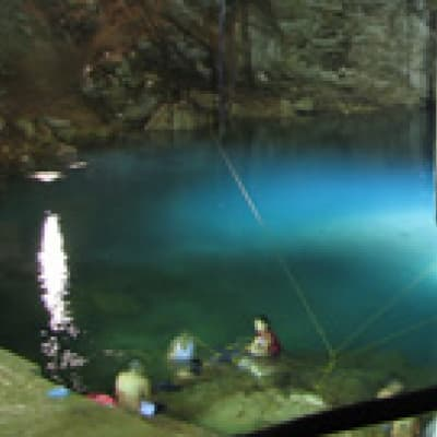 Découverte de Tulum et baignade dans un cenote