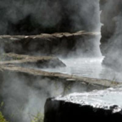 Sources thermales de Chivay