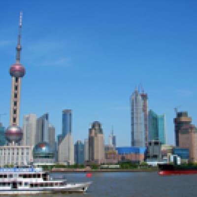 Croisière sur le fleuve Huangpu