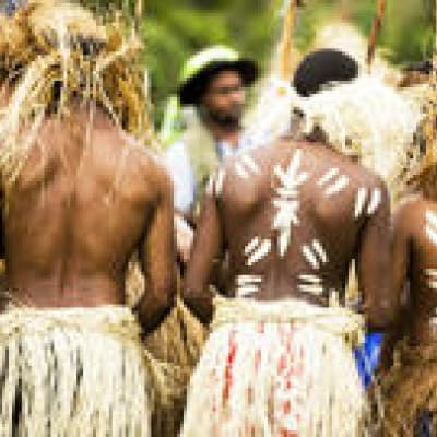Soirée culture des îles
