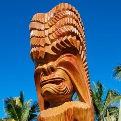 Visite de musées à Tahiti