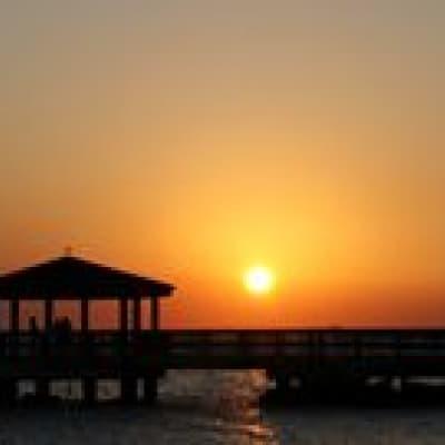 Les îles Key West (au sud de Miami)