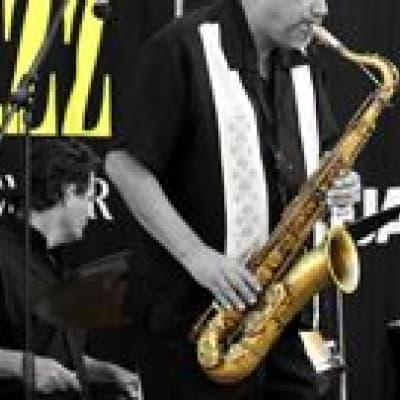 Quelques notes de Jazz á la Nouvelle-Orléans
