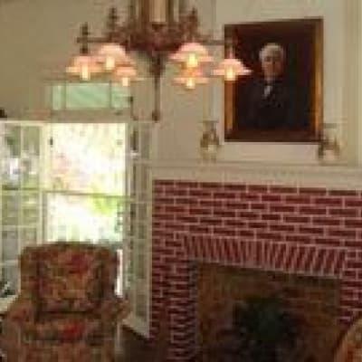 Maison de Thomas Edison et de Henry Ford
