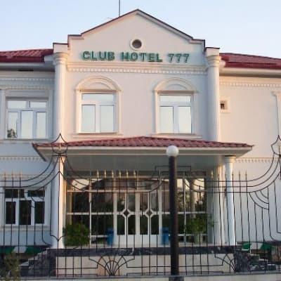 Hotel Fergana