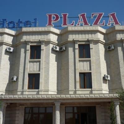 Hotel Andijan