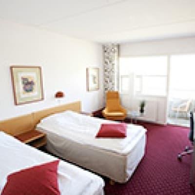 Hotel Skorping