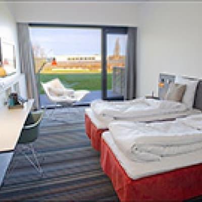 Hotel Roskilde