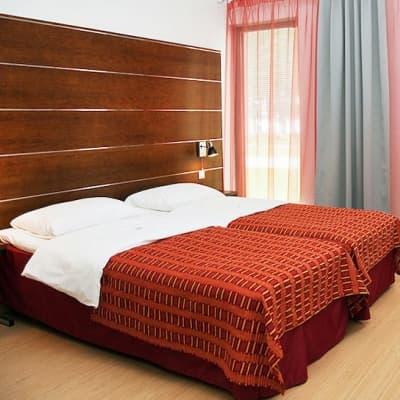 Hotel Nurmes