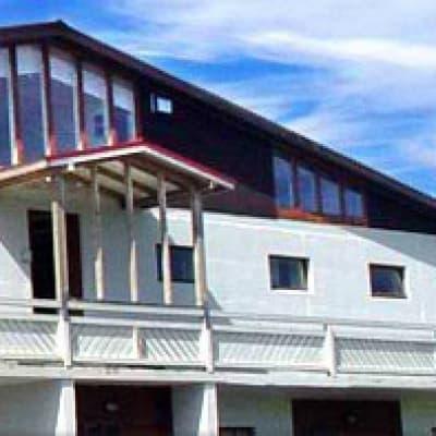 Hotel Lac Myvatn
