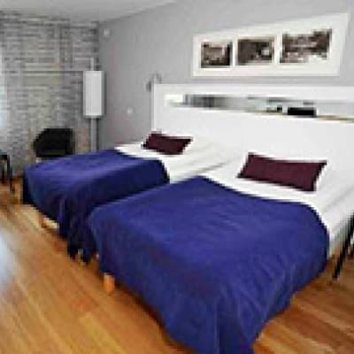 Hotel Karlstad