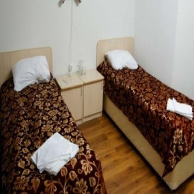 Hotel Iles Solovki