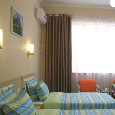 Hotel Kashgar