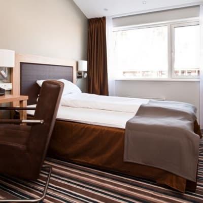 Hotel Vettre