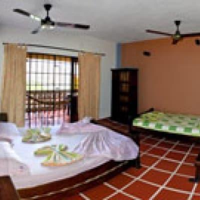 Hotel Taganga