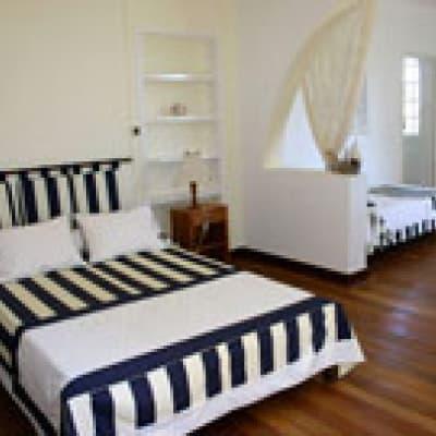 Hotel Antsirabe