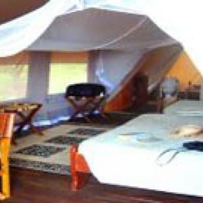 Hotel Parc du Lake Mburo