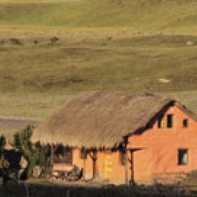 Hotel Cotopaxi