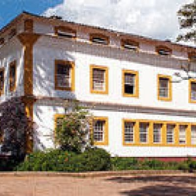 Hotel Tiradentes