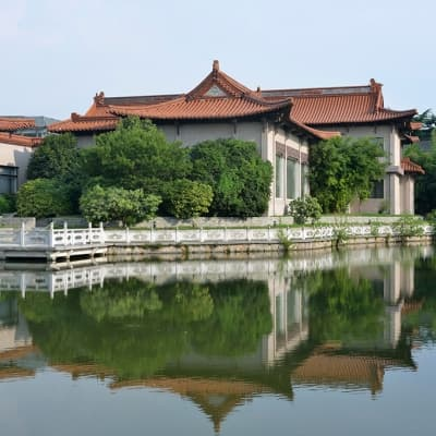 Hotel Foguangshan