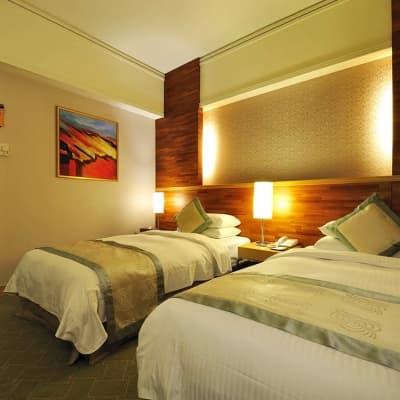 Hotel Taitung