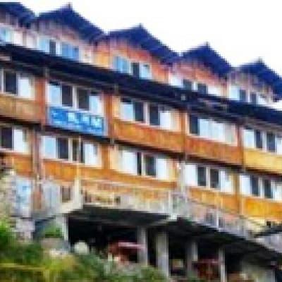Hotel Longsheng
