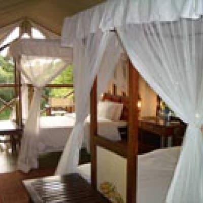 Hotel Masai Mara Kenya National Reserve