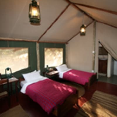 Hotel Lake Manyara National Park
