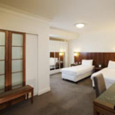 Hotel Adélaïde