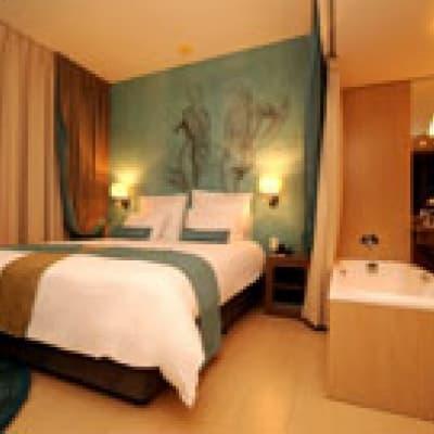 Hotel Johannesbourg