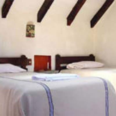 Hotel Chivay