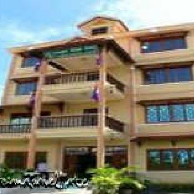 Hotel Tonle Sap