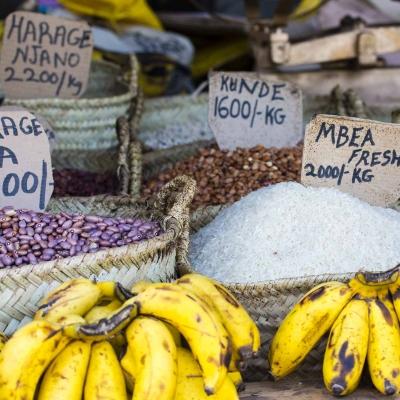 Cours de cuisine Swahili
