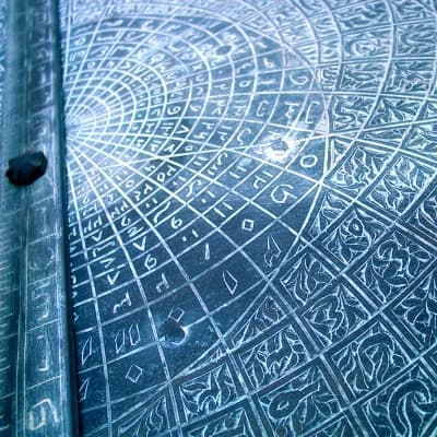 Rencontre avec un astrologue