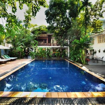 Hotel Phnom Penh