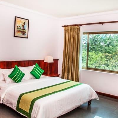 Hotel Siem Reap