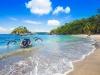 Bali et plages de Lembongan