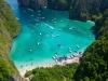 Douceurs balnéaires en mer d'Andaman