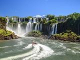L'Argentine du sud au nord