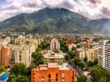 Caracas: circuit Venezuela