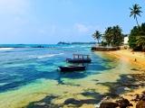 Sri Lanka, l'île du diamant vert