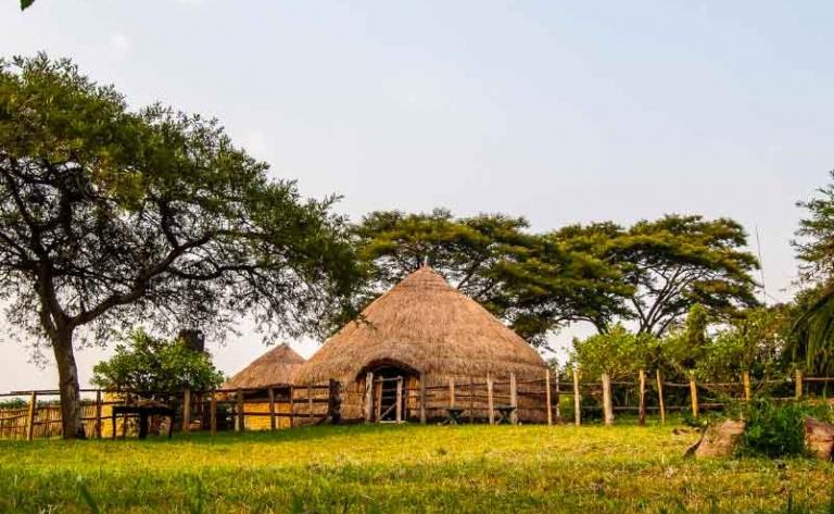Hotel Nshenyi