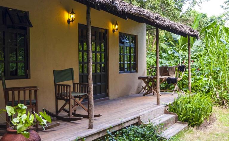 Hotel Kibuye