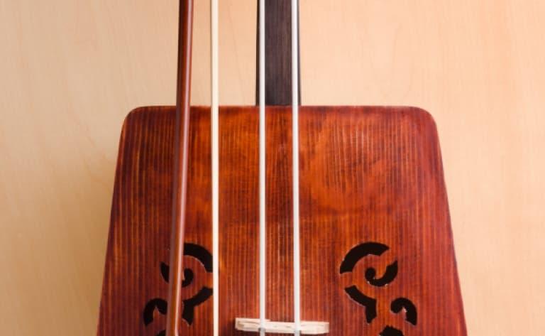 Concert de musique traditionnelle