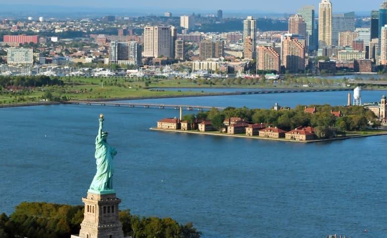 Croisière sur l'Hudson et brunch