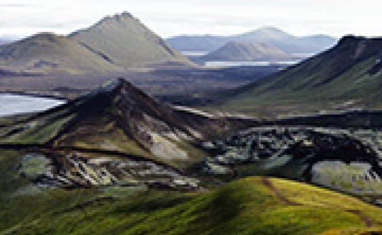 Découverte du Landmmanalaugar